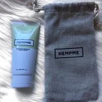 Hempme Face Cream | Review