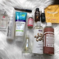 Empties |November Edition