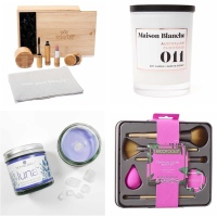 Vegan & Cruelty Free Beauty Christmas Gift Guide