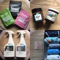Flora and Fauna Haul |Vegan & Cruelty Free
